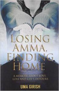 Losing Amma